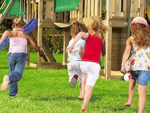 Maintain your Jungle Gym by showing it some love: 8 great tips